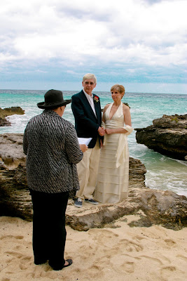The Owl and the Pussycat Went to See a Beautiful Cayman Islands Wedding - image 3