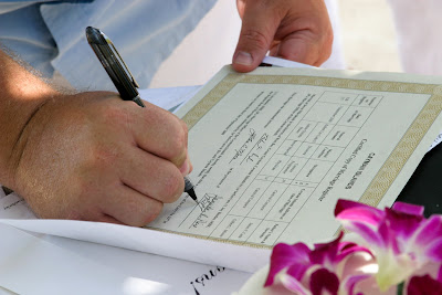 Frequently Asked Questions on Weddings to be performed in the Cayman Islands - image 1