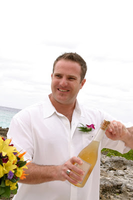 Warm Up at your Sunny Cayman Islands Wedding - image 5