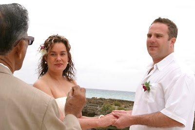Warm Up at your Sunny Cayman Islands Wedding - image 4