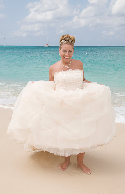 This Cayman Island Wedding had it all! - image 2