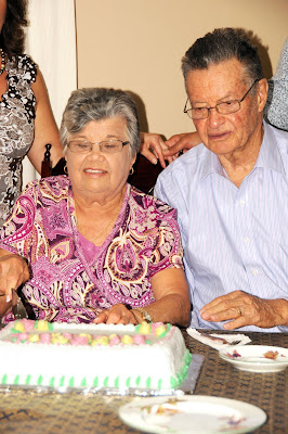 Cayman Weddings Founders Celebrate 59 years of marriage - image 2