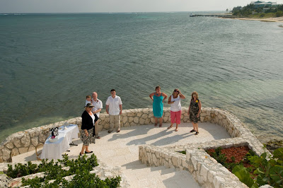 Destination Wedding at the Cayman Castle - image 2