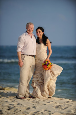 Sunday Cayman Wedding for this Texas Pair - image 4