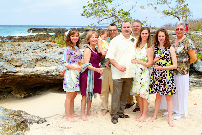 Simple, elegant, all-inclusive Cayman Island Cruise Wedding - image 6