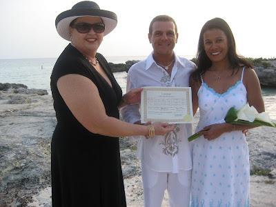 Simple Smith Cove Wedding - image 4