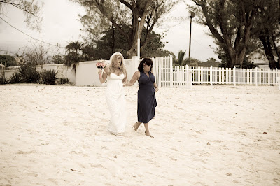 Maseltov! Wedding Fun at the Governor's Beach - image 2