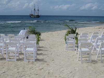 A Wharf Wedding is an excellent choice! - image 7