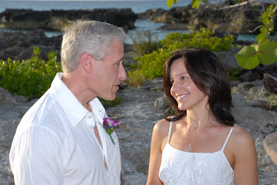 The Perfect Setting for a Cayman Sunset Wedding - image 2