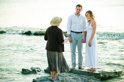 Discovery Point Club - Grand Cayman Sunset Wedding - image 5