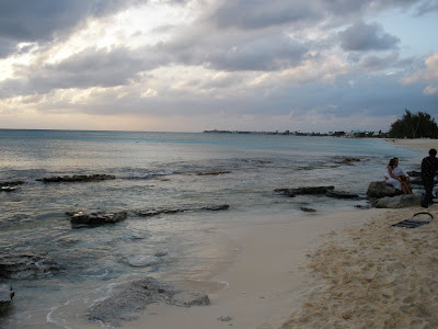 Discovery Point Club - Grand Cayman Sunset Wedding - image 2