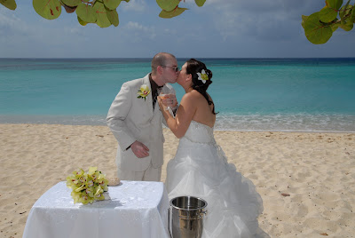Getting Married in Grand Cayman on a Public Holiday - image 5