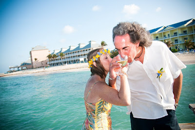 Special Cayman Wedding for Connecticut Couple - image 5