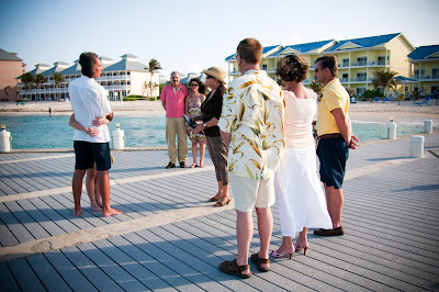 Special Cayman Wedding for Connecticut Couple - image 2