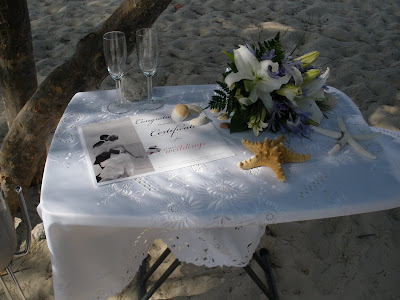 Getting Married in Cayman, the legal requirements for visitors - image 3