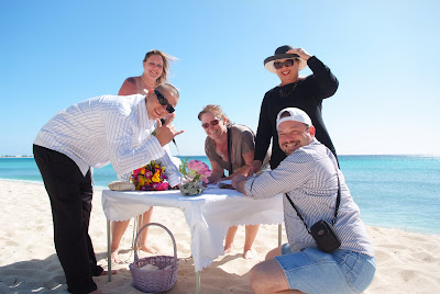Getting Married in Cayman, the legal requirements for visitors - image 5
