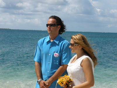 Wonderful Cayman Wedding at Starfish Point, Grand Cayman - image 1