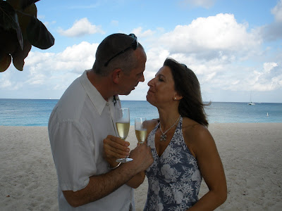 Cayman Vow Renewal for Louisville, KY Couple - image 4