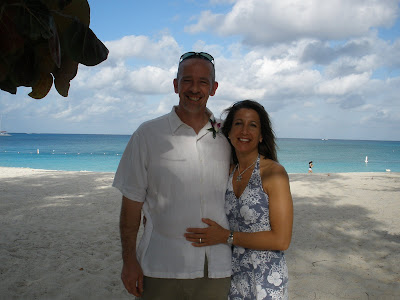 Cayman Vow Renewal for Louisville, KY Couple - image 5
