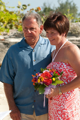 Creating Happy Memories at Grand Cayman Wedding - image 1