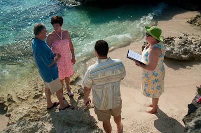 Creating Happy Memories at Grand Cayman Wedding - image 2