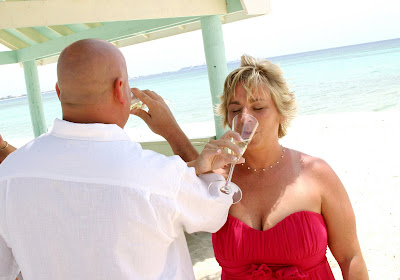 Grand Cayman Wedding was Answer for Mobile, AL Couple - image 5