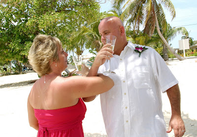 Grand Cayman Wedding was Answer for Mobile, AL Couple - image 4
