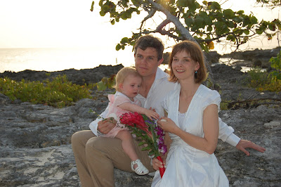 Simple Grand Cayman Wedding Ceremony for Brooklyn Attorneys - image 4