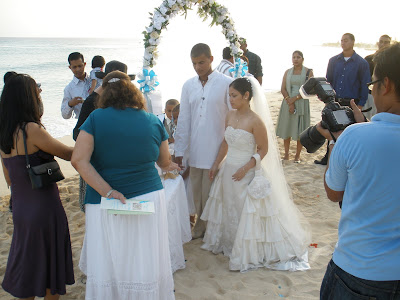 A Caymanian Wedding in the Finest Tradition - image 4