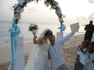 A Caymanian Wedding in the Finest Tradition - image 6