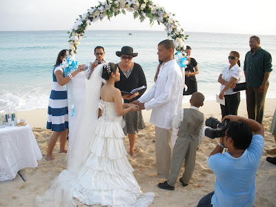 A Caymanian Wedding in the Finest Tradition - image 3
