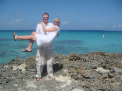 Recession Proof your Cayman Islands Cruise Wedding - image 3