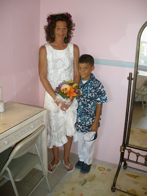 Cayman Wedding-Moon Rocks for Memphis Family - image 3