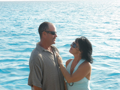 Stingray City Boat Wedding for Paloma Couple in Grand Cayman - image 1