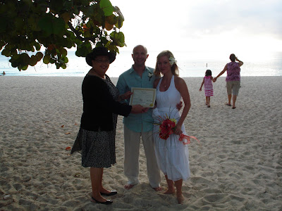 Cayman Island Wedding has a Facebook connection - image 4