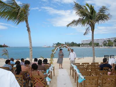 Jamaica Wedding...No Problem! - image 1