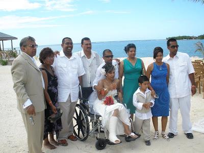 Jamaica Wedding...No Problem! - image 5