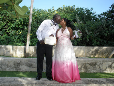 Residents Choose Darts Park Wedding, Grand Cayman - image 5