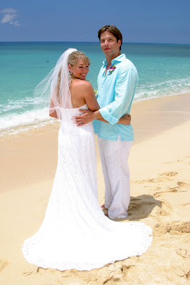 All the Ingredients for a Grand Cayman Cruise Beach Wedding - image 9