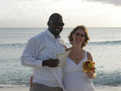 Four Accountants, Two Cayman Islands Weddings - image 4