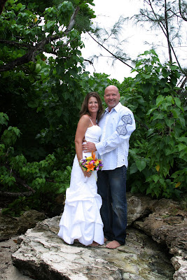 Cayman Vow Renewal or Cayman Wedding Blessing? - image 9