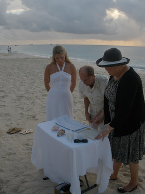 Governor's, Grand Cayman Wedding for Wilmington NC Visitors - image 4
