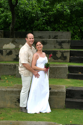 Dart's Park Shines for this rainy Cayman Wedding - image 8