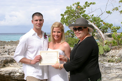 Here's Your Chance for a Cayman Wedding Blessing - image 5