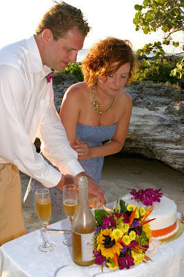 Elope to Your Cayman Islands Beach Wedding - image 5