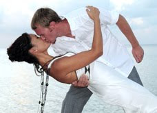 Sneak Preview of Kiwis' Grand Cayman Wedding Today - image 5