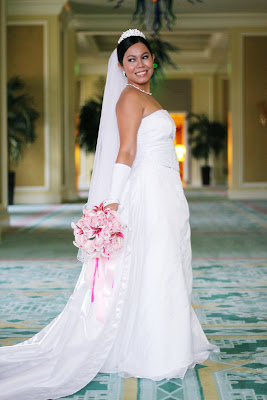 Spectacular Formal Cayman Wedding for this Filipino Bride - image 1