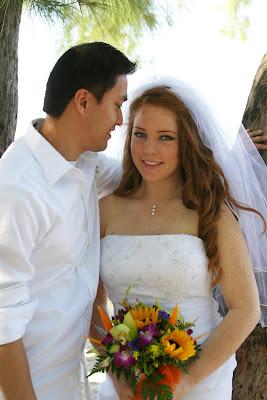 Cayman Wedding Blessing Celebration for Washington State Group - image 5