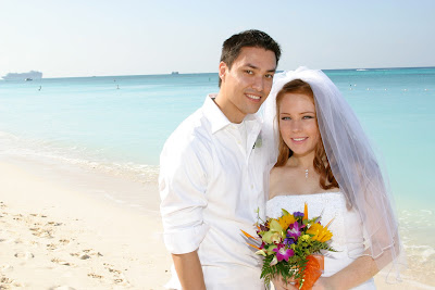 Cayman Wedding Blessing Celebration for Washington State Group - image 1