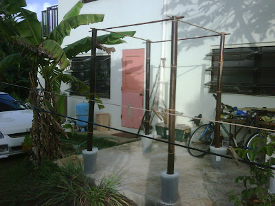 Building a DIY Chuppah for Your Grand Cayman Beach Wedding - image 1